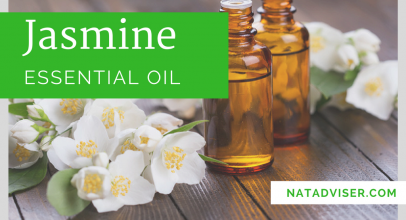 Miraculous Jasmine Essential Oil: Recipes And Tips