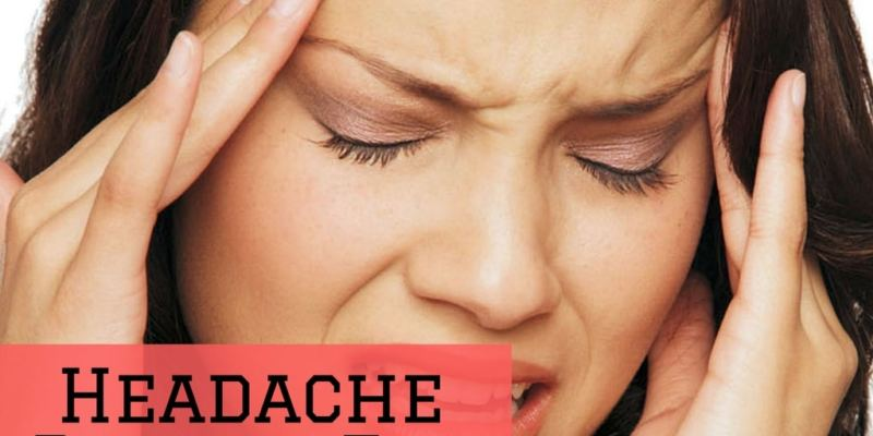 Major Causes of Headache Behind Eye