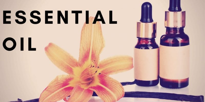 How to Make Vanilla Essential Oil: Uses and Benifits