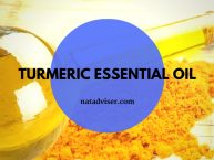 Turmeric Essential Oil As A Liquid Gold: Uses, Benefits, And Recipes