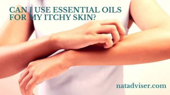 What Essential Oils Are Good for Itchy Skin: Recipes & Application Tips