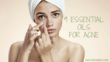 What Essential Oils Are Good for Acne: Best Natural Recipes and Tips