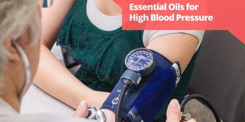 What Essential Oils Are Good for High Blood Pressure: Natural Recipes and Applications Tips
