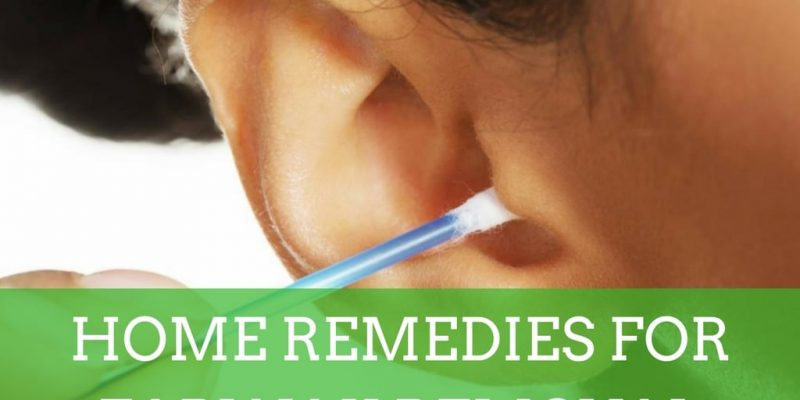 Best Home Remedies for Earwax Removal and Useful Tips
